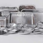 Roll - Pellicole - Contenitori in Alluminio